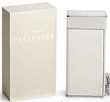 Женская парфюмированная вода оригинал S.T. Dupont Passenger Pour Femme 100 ml NNR ORGAP /3-52