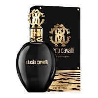 Женская парфюмированная вода Roberto Cavalli Nero Assoluto