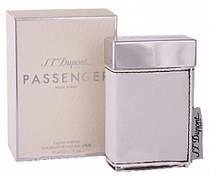 Женская парфюмированная вода оригинал S.T. Dupont Passenger Pour Femme 30 ml NNR ORGAP /03-31