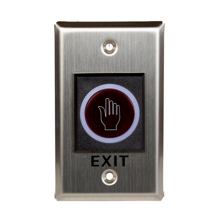 Бесконтактная кнопка выхода ZK K1-1