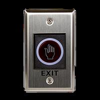 Бесконтактная кнопка выхода ZK K1-1, фото 1