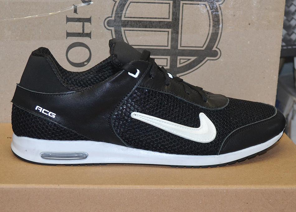 Чоловічі стильні кросівки NIKE - Камала в Хмельницком 66398bcf87e23