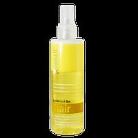 Спрей для волос «Лёгкое расчёсывание волос» (питание, гладкость, сияние) Markell Cosmetics 200 мл.