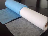Спанбонд Одноразовые гигиенические простыни 23 г/м2 0,8х100