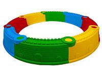Детская песочница разборная 01-118 Kinder Way