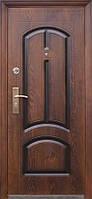 Китайские входные двери ААА Богатырь TF 025 тефлон