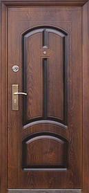 Китайские входные двери ААА TF 025 тефлон