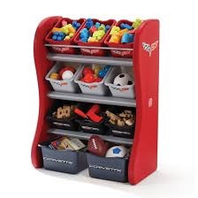 Комод для хранения игрушек Step2 8240