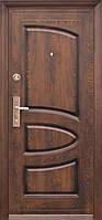 Входные двери ААА Богатырь TF 008 тефлон