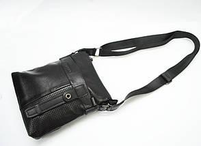 Мужская сумка из 100% натуральной кожи Tofionno TF00619-20911, фото 3