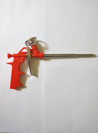 Пистолет для монтажной пены Akfix G01, фото 2