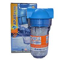 Фильтр полифосфатный для котла и бойлера Atlas Dosaprop Mignon Plus L2P (Италия)