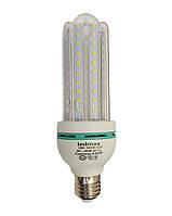 Светодиодная лампа LEDMAX 16Вт 4U16W E27 3200K, фото 1