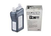 Краска черная для HC5000 (1000мл)
