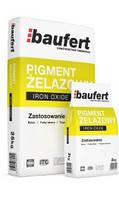 Пигмент желтый BAUFERT 920 (Польша)