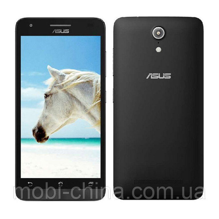 Смартфон Asus Pegasus X003 2 16GB Black '