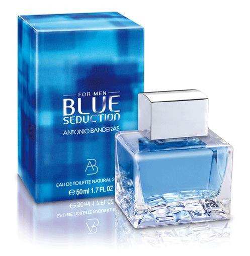 Наливная парфюмерия №123 ( тип запаха Blue Seduction)   Реплика