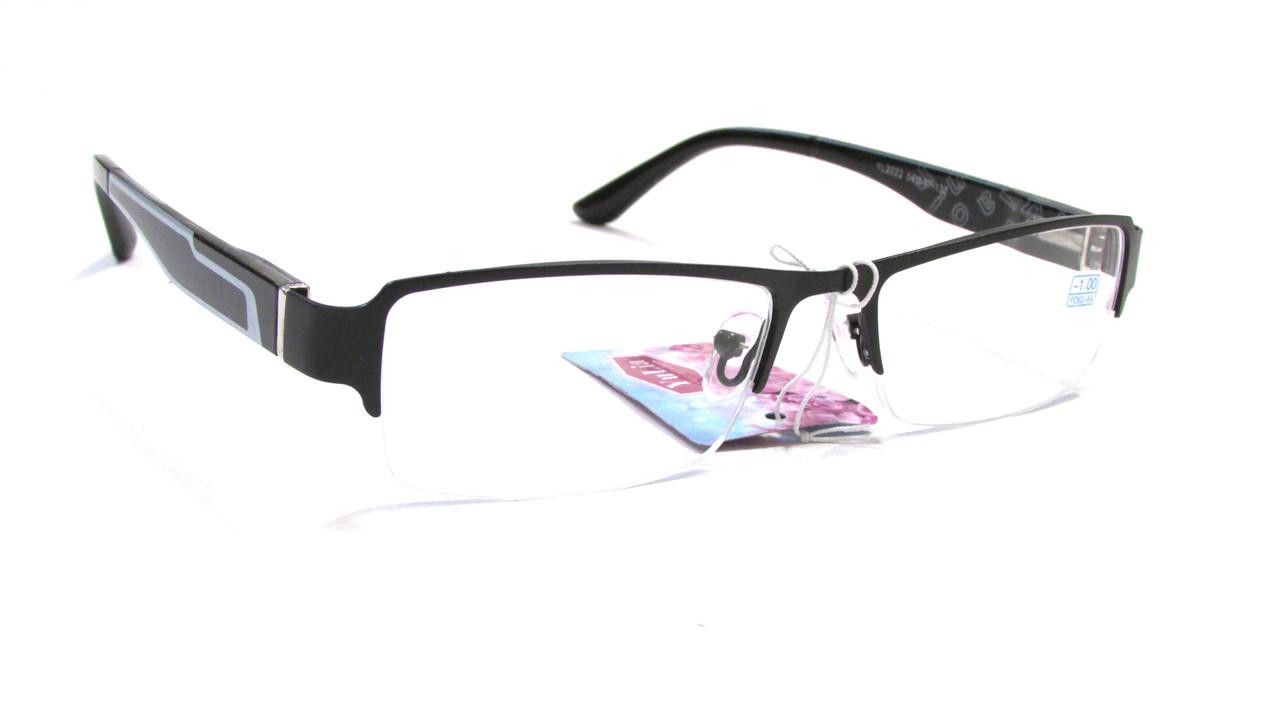 Полуоправные очки 2222