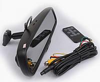 Зеркало заднего вида с видеорегистратором Prime-X 043D-103 FHD (Toyota, Ford, Mazda, Nissan), фото 1
