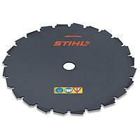 Пильный диск с долотообразными зубьями Stihl 200-22 для FS 87 - 250