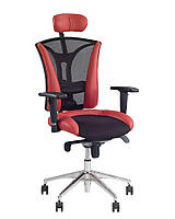 Компьютерное кресло офисное для персонала PILOT R HR TS AL32
