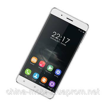 Смартфон Oukitel K4000 Lite 16GB White , фото 2