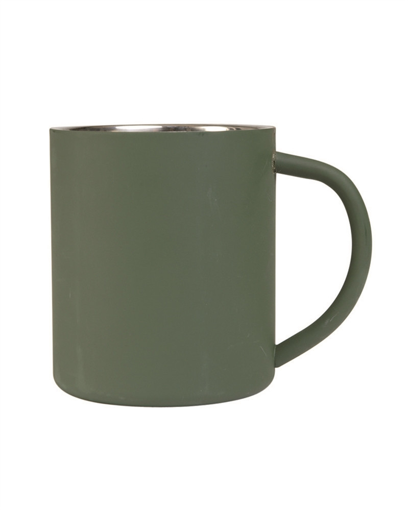 Термокружка 350мл.  (Olive) Mil-Tec  Sturm (Германия)