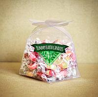 Сладкий органический подарок Карамель на палочке