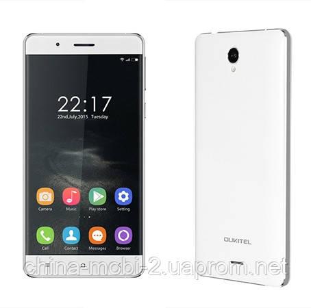 Смартфон Oukitel K4000 Lite 16GB White