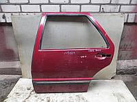 Дверь задняя левая SAAB 9000 (92→)