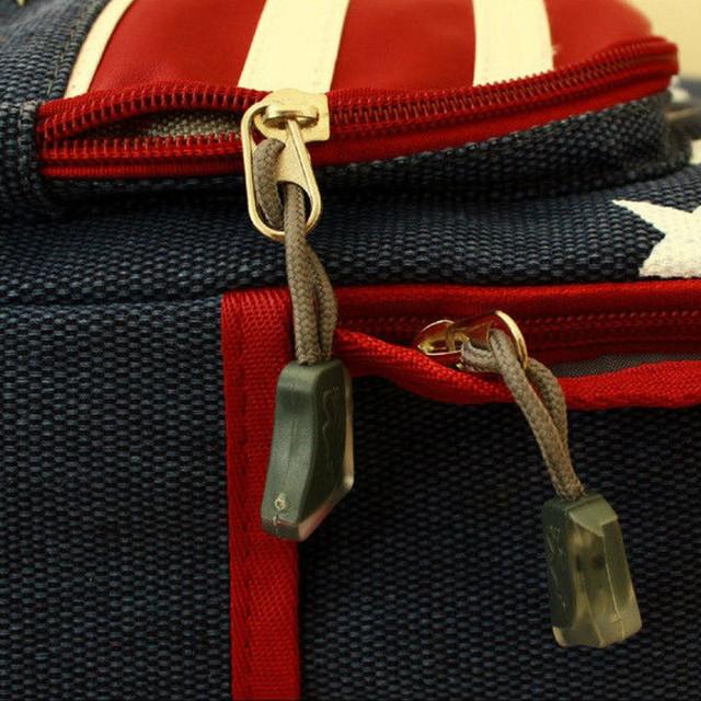 Городской рюкзак с флагом США