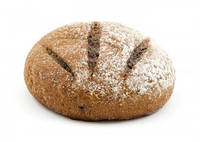 Мини ржаной хлебушек