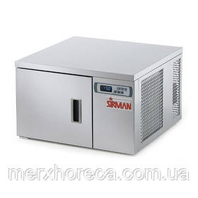 Апарат шокового заморожування SIRMAN-Dolomiti 3 P 2/3