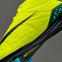 Бутсы Nike Hypervenom Phelon II FG 749896-703, Найк Хупервеном (Оригинал), фото 2