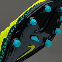 Бутсы Nike Hypervenom Phelon II FG 749896-703, Найк Хупервеном (Оригинал), фото 3