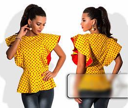 Яркие и модные летние блузы!! Новые поступления