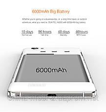 Смартфон Oukitel K6000 16GB White, фото 3