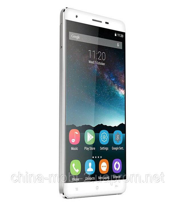 Смартфон Oukitel K6000 16GB White