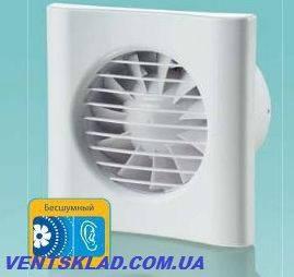 Вытяжные вентиляторы серии Вентс МФ