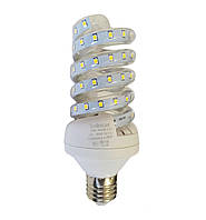 Светодиодная лампа LEDMAX 12Вт 3U12S E27 4200K, фото 1