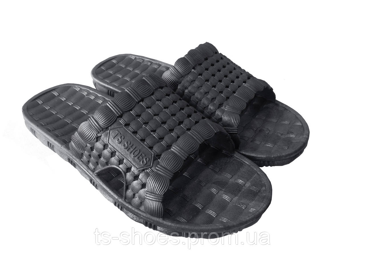 "Летний мужской тапочек ""TS Shoes'"