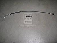 Трос ручного тормоза ГАЗ 3307,3309 задний левый (1528мм) (покупн. ГАЗ). 3307-3508181-02
