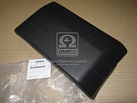 Накладка бампера левая MITSUBISHI PAJERO 07- (TEMPEST). 036 0366 911