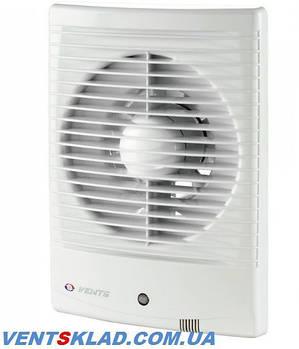 Вытяжные вентиляторы с прямоугольной лицевой решеткой серии Вентс М3