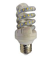 Светодиодная лампа LEDMAX 9Вт 3U9S E27 4200K, фото 1
