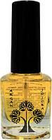 Лечебное масло для слоящихся тонких ногтей