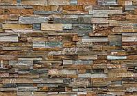 Фотообои 3 D Текстура натурального камня размер 366 х 254 см
