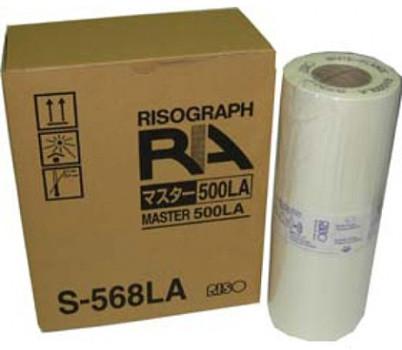 Мастер-пленка RA/RC-55L (232 кадров)