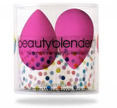 Спонж Beautyblender Pink 2 шт