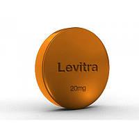 Левитра  для потенции 5 таблеток